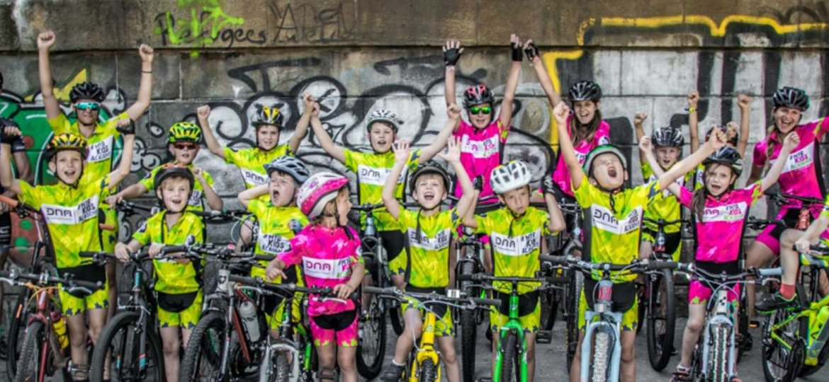 Barbara Mayer MTB Kids Academy
